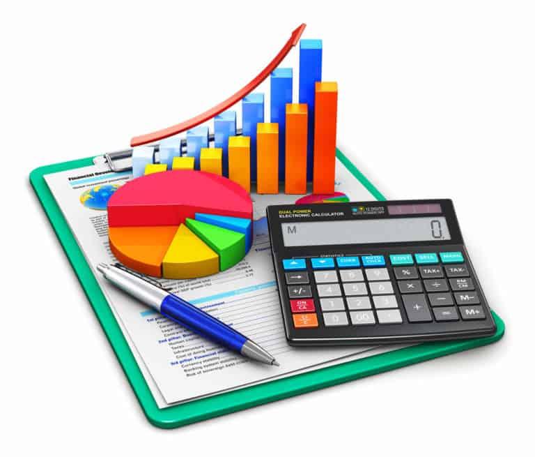 incommerce doo - storitev Računovodstvo